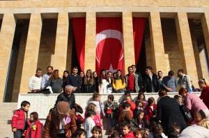 CUEMM Ankara